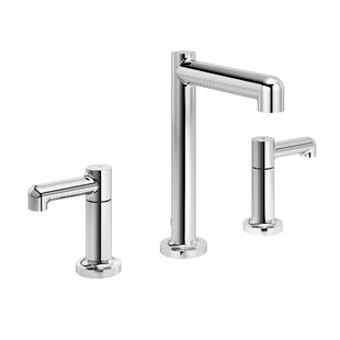 Searching for Museo Widespread Bathroom Faucet with Drain Assembly By Symmons