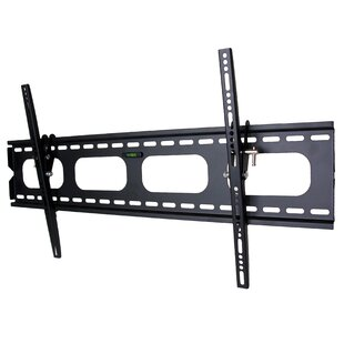 Low Profile Tilt Universal Wall Mount for 42