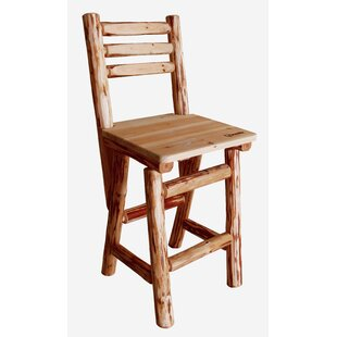 Rush Creek 30 Bar Stool