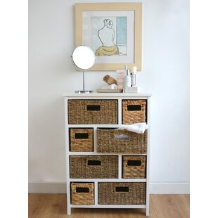 Bastogne 8 Drawer Chest By August Grove