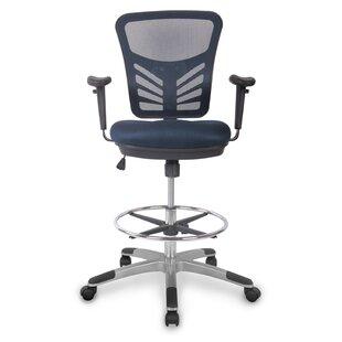 Nidhi Mesh Drafting Chair