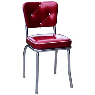 Arendt Side Chair by Wrought Studio