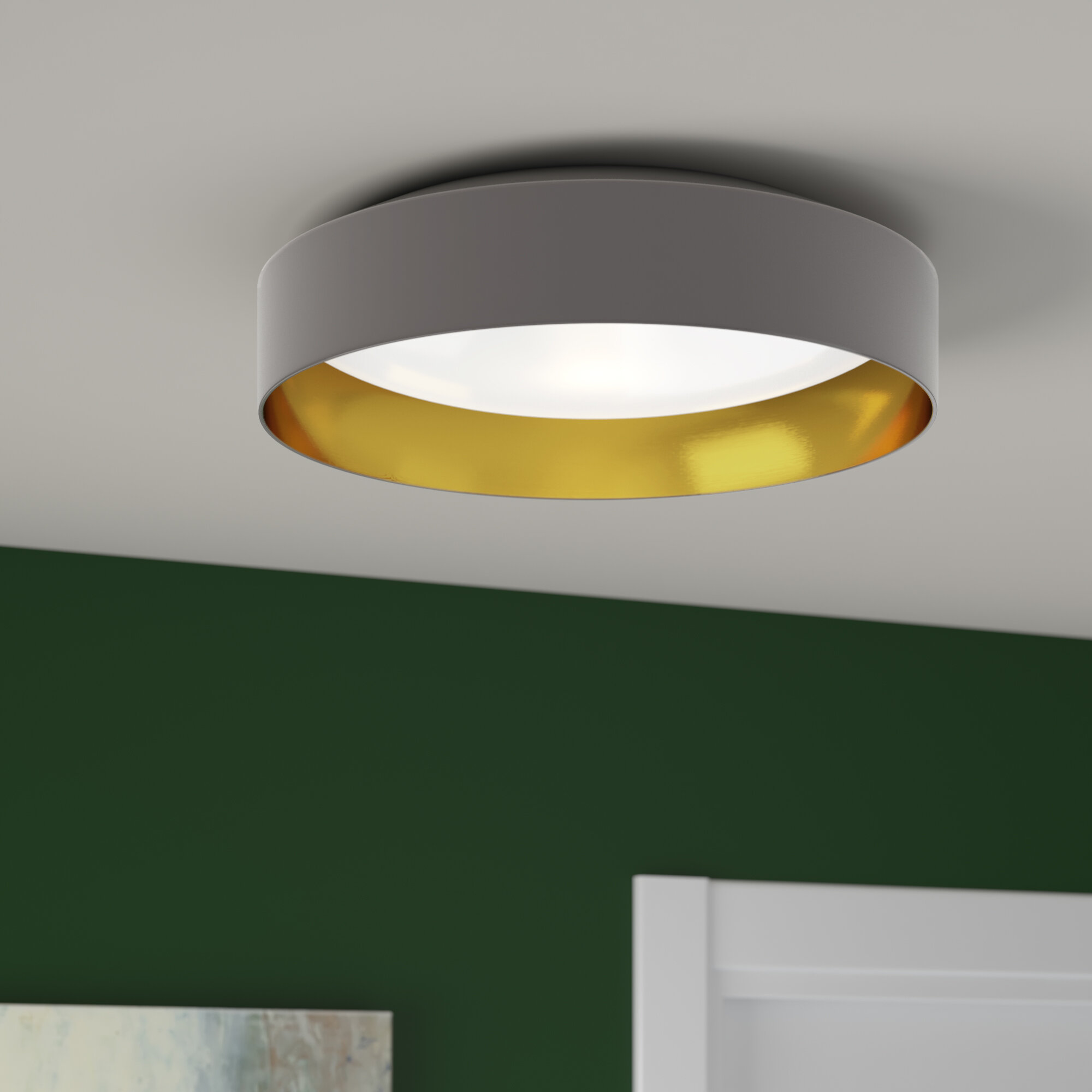 Modern Contemporary Ceiling Lights You Ll Love In 2021 Wayfair