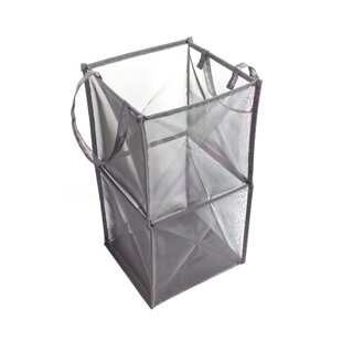 In This Space Sturdy Laundry Hamper