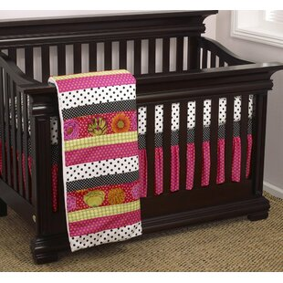 Compare & Buy Tula 3 Piece Crib Bedding Set By Cotton Tale