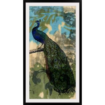 Hadleyhouseco Point Tip Tulip By Hal Halli Painting Print On Wrapped Canvas Wayfair