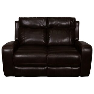 Affordable Price Marcellus Reclining Loveseat by Red Barrel Studio Reviews (2019) & Buyer's Guide