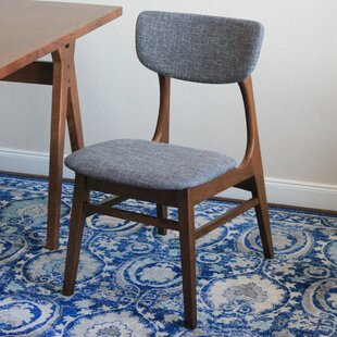 Aarav Upholstered Dining Chair (Set of 2)