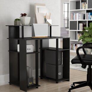 Lansing Computer Desk by Ebern Designs