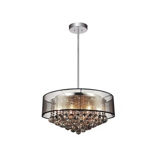 CWI Lighting 9-Light Pendant