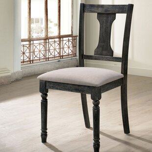 Olive Dining Chair (Set of 2) Ophelia & Co.