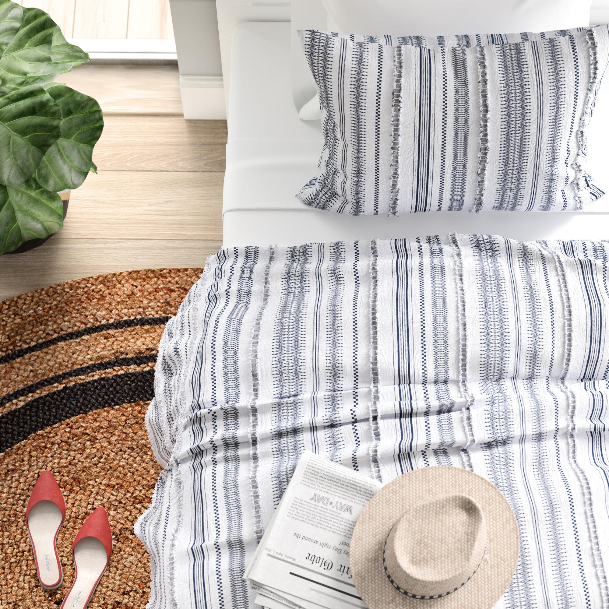 Joss Main Ashod Comforter Set Reviews Wayfair