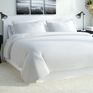 Barker Pinstriped Duvet Cover Set