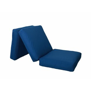 Joachim Mission Folding Inflatable Chairs by Latitude Run