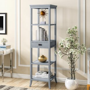 Elisamarie Etagere Unit by Willa Arlo Interiors