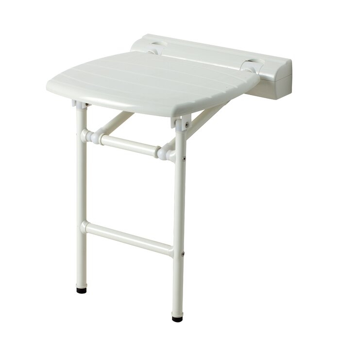 Phenomenal Single Folding Shower Chair Onthecornerstone Fun Painted Chair Ideas Images Onthecornerstoneorg