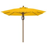Sanders 7.5 Square Market Umbrella