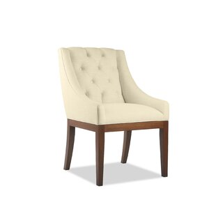 Haley Upholstered Dining Chair