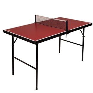 Mini Table Tennis Table ByJoola USA