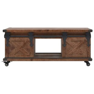 Gina Coffee Table With Storage By Alpen Home