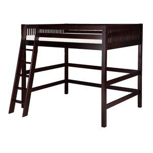 Bunk Bed Loft Plans