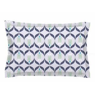 Neelam Kaur 'Cool Blue Reminiscence' Digital Sham