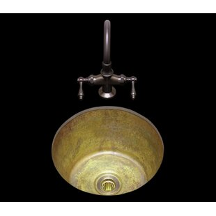 Polished brass kitchen sinks youll love wayfair polished brass kitchen sinks workwithnaturefo