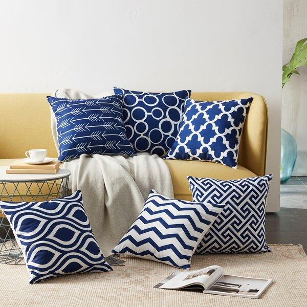 Outdoor Pillow Covers Wayfair