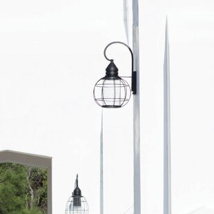 Hinkley Lighting New Castle Outdoor Wall Lantern
