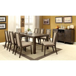 Darby Home Co Jennings 9 Piece Dining Set