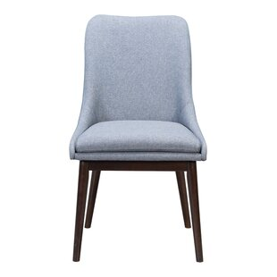 Romulus Dining Chair (Set of 2) by Alcott..