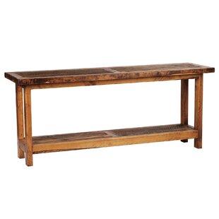 Loon Peak Jaramillo Console Table