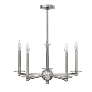 Piedmont 5 Light Candle Style ChandelierHinkley Lighting   Wayfair. Hinkley Lighting Plantation 5 Light Chandelier. Home Design Ideas