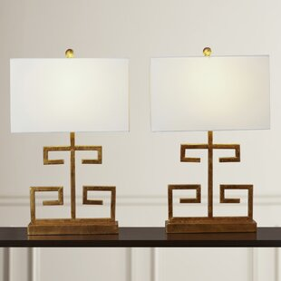 Patton 24 Table Lamp (Set of 2)
