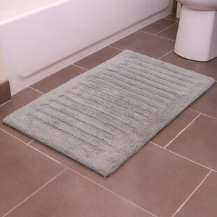 Provence Premium Cotton Bath Rug