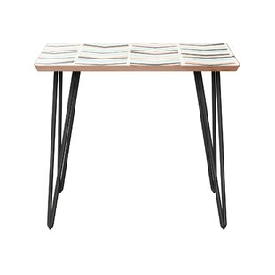 Everhart End Table