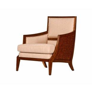 Curate Home Collection Purveyor Armchair