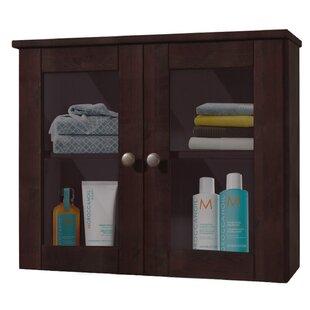 Juniper 60 X 50cm Wall Mounted Cabinet By Belfry Bathroom