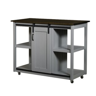 Withers Kitchen Server by Gracie Oaks Modern