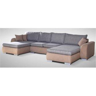 Thoma Reversible Corner Sofa By 17 Stories