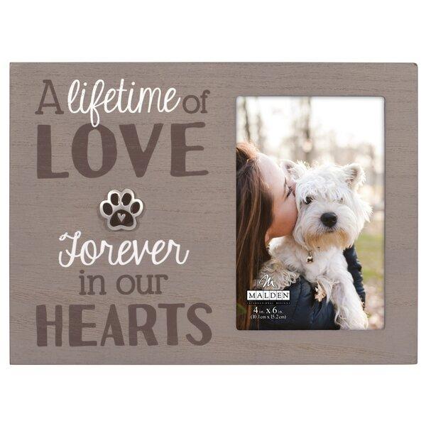Run Free Paw Wings CUSTOM Porcelain Ornament Gift Pet Cat Dog Loss Memorial