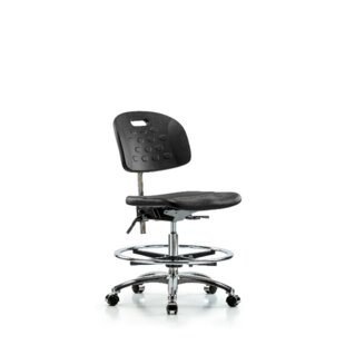 Nyasia Drafting Chair