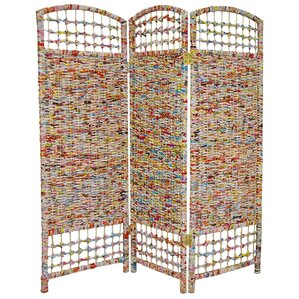 Lovely Oriental Furniture Room Dividers Youu0027ll Love | Wayfair