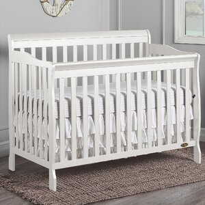 Ashton 5-in-1 Convertible Crib
