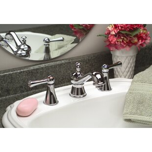 Premier Faucet Sonoma Widespread Bathroom Faucet with Cold and Hot Handles Image