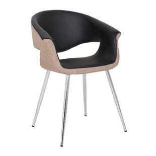Madrid Upholstered Dining Chair by Wrough..