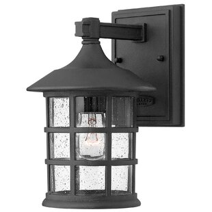 Freeport 1 Light Outdoor Wall Lantern by Hinkley Lighting