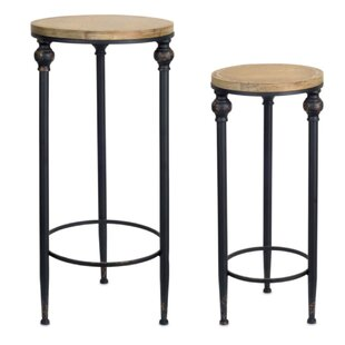 Buying Costantino End Table by Charlton Home