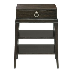 Bernhardt Sutton House 1 Drawer End Table