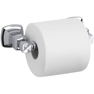 Margaux Horizontal Toilet Tissue Holder